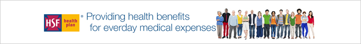 HSF Health Plan – Providing health benefits for everyday medical expenses