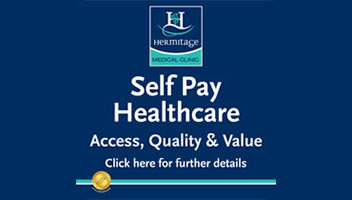 self pay healthcare