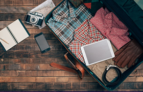 Essential Check List Prior to Travelling Abroad