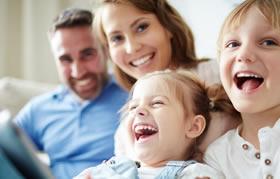 Health Cash plans for families