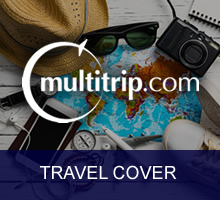 travel cover